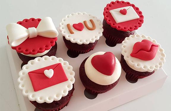 Vanilla cupcake ideas